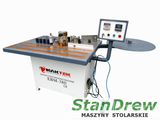 Vend-Machines-%C3%80-Plaquer-Sur-Chant-Cormak-EBM-380-Occasion