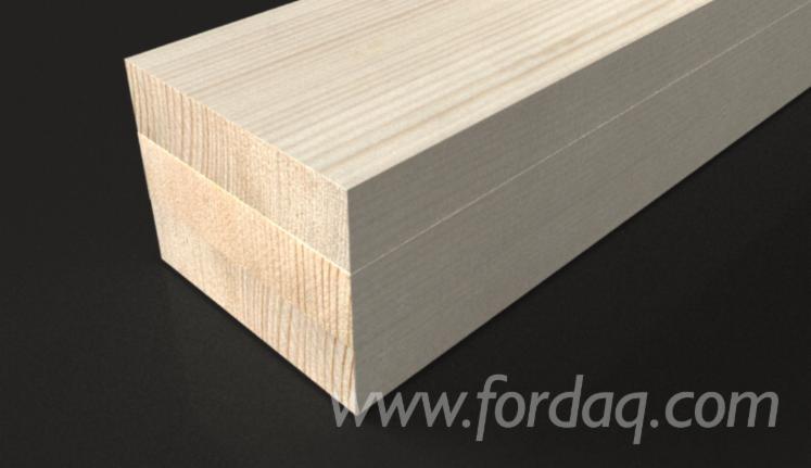 Three-layered-pine