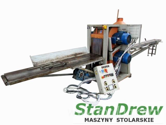 Gebraucht-Drew-Met-TT-400-2009-Trennkreiss%C3%A4ge-Zu-Verkaufen