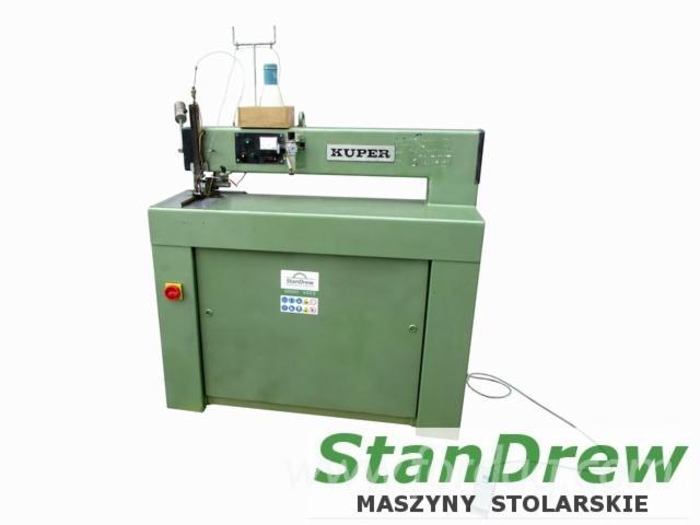 Gebraucht-KUPER-Automatische-Furnierpresse-F%C3%BCr-Ebene-Fl%C3%A4chen-Zu-Verkaufen