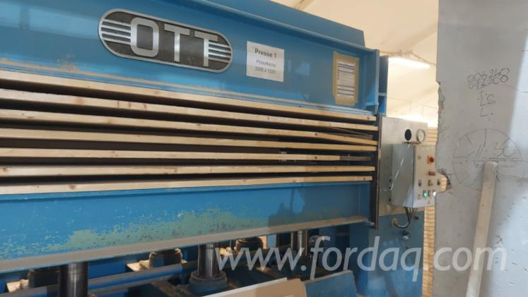 Looking-for-a-Used-Gluing-Press