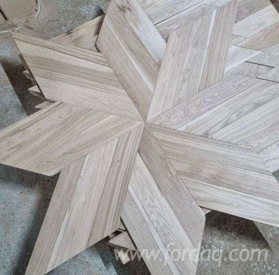 Oak--White-Ash-Glued-Board-Parquet