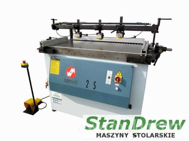 Used-Masterwood-K29S-Multi-Spindle-Drilling