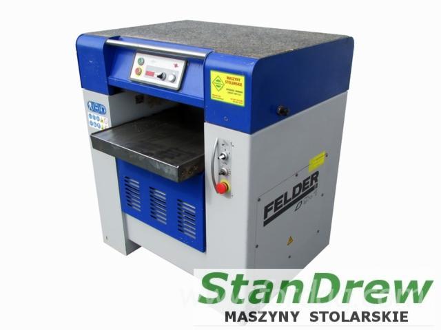 Gebraucht-FELDER-D951-2006-Hobelmaschine-Zu-Verkaufen