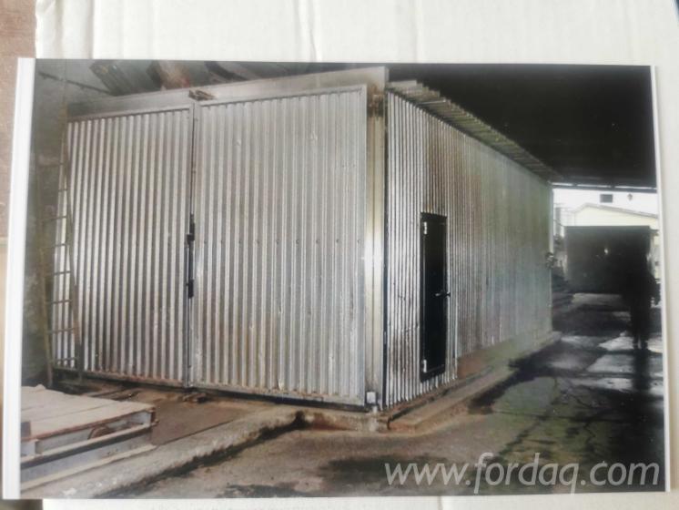 Vender-Estufa-Secadora-Nardi-422NFFF-Usada-1999