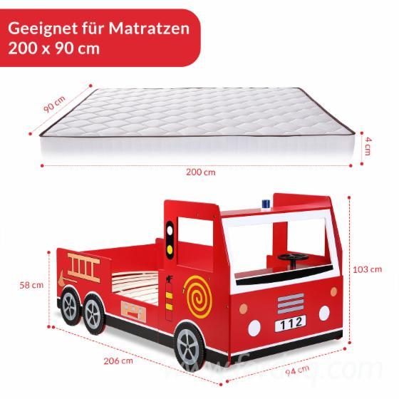 Compro-Letti-Design-Altri-Materiali-Compensati--