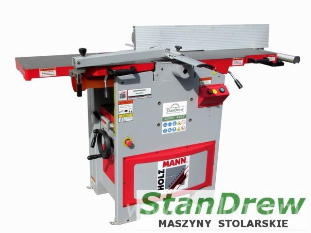 Gebraucht-Holzmann-HOB-305PRO-2012-Abrichtdickenhobelmaschinen-Zu-Verkaufen
