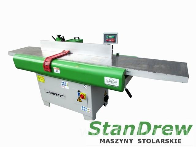 Surface-Planers-Perfect-MB504F-Polovna