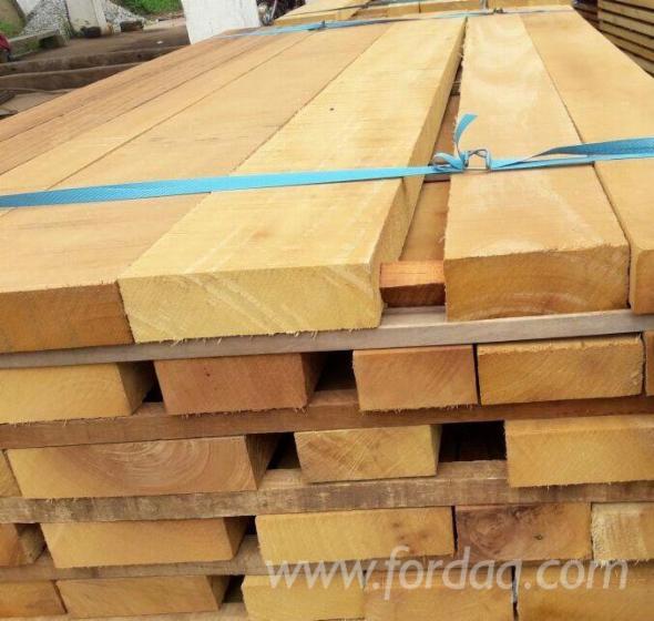 KD-AD-Iroko--Padouk--Sapelli-Sawn-Lumber
