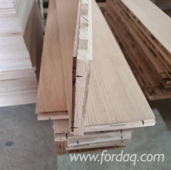 Glued-Board-Oak-Parquet