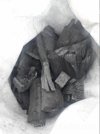 Breza-Drveni-Ugljen