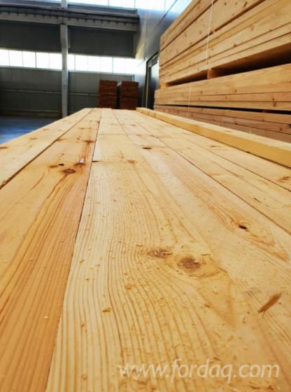 Siberian-Fir--Spruce--Pine-Edged-Boards