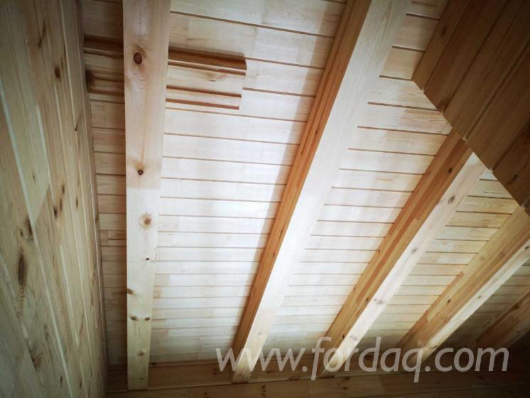Siberian-Pine--Spruce-KVH-Structural-Timber