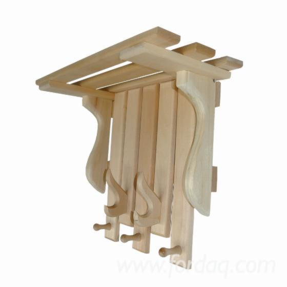 Contemporary-Tilia-%28Lime-Tree%29-Coat-Stands