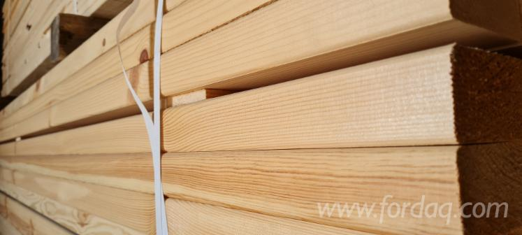 Pine--Spruce-Planed-Boards