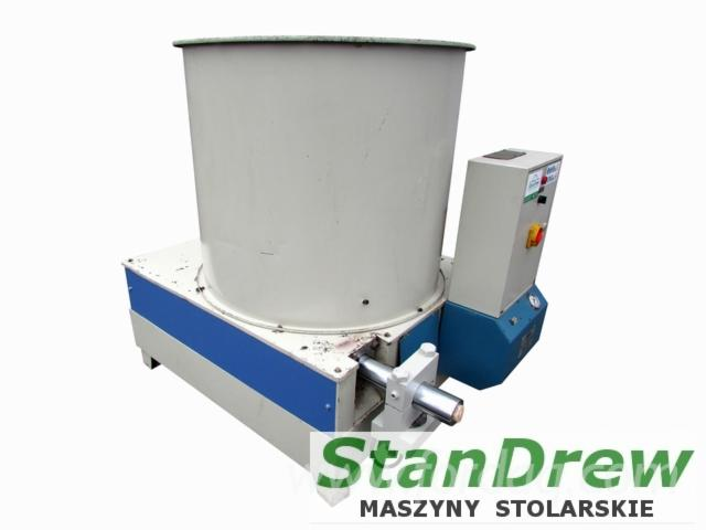 Used-Briquetting-Machine-Comafer-Dinamic