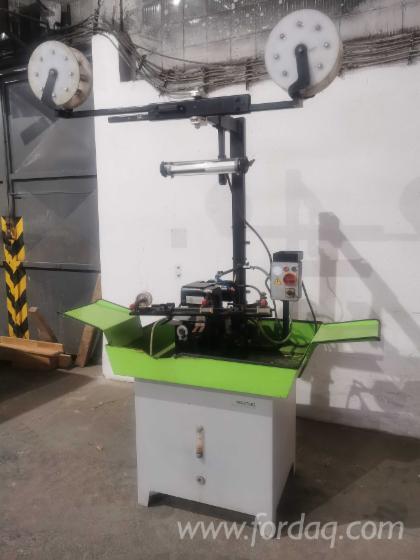Vend-Machines-%C3%80-Aff%C3%BBter-Les-Lames-Wintersteiger-Micro-Grinder-HT-Occasion