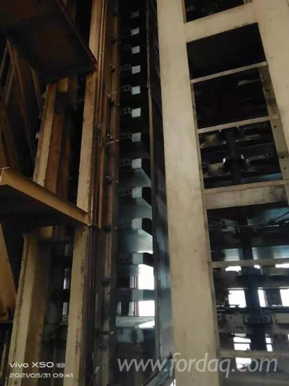 Used-MDF-Multi-Layers-Line--Used-MDF-Production