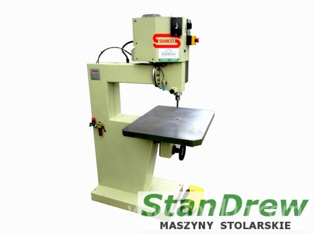 Samco-Router-S-Milling-Machine
