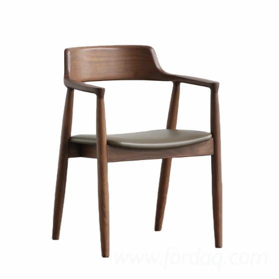 Vend-Chaise-De-Salle-%C3%80-Manger-Design-Feuillus-Europ%C3%A9ens-Ch%C3%AAne--Peuplier