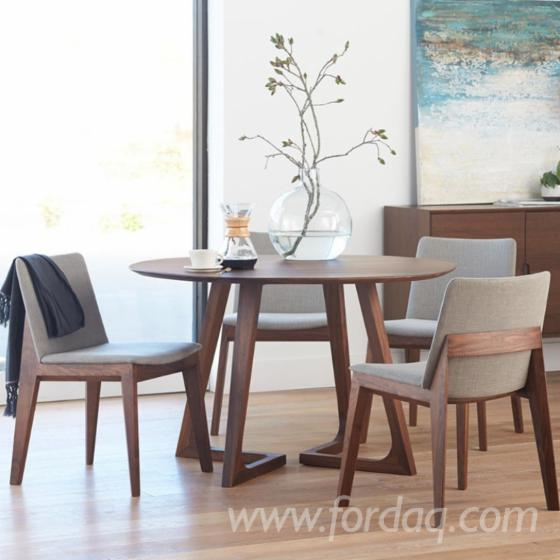 Wood-Dining-Room-Table-and