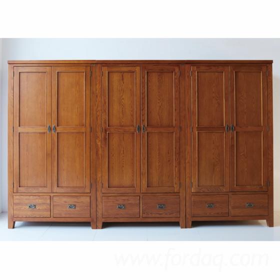 Oak-Wooden