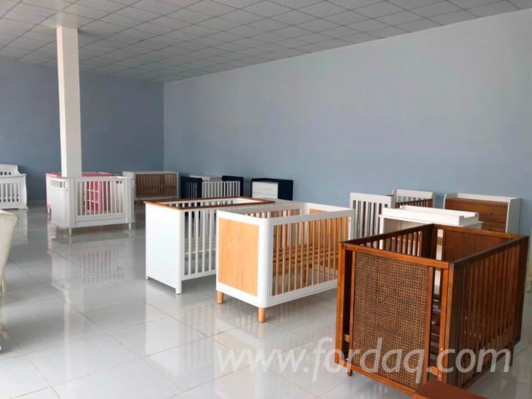 Kids-Bedroom-Furniture--Single-Bed-for