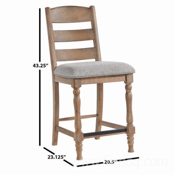 Vender-Cadeiras-De-Jantar-Tradicional-Madeira-Maci%C3%A7a-Europ%C3%A9ia-Carvalho--Choupo