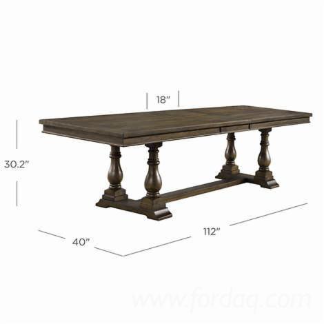 Vendo-Tavoli-Design-Latifoglie-Europee-Rovere--Pioppo