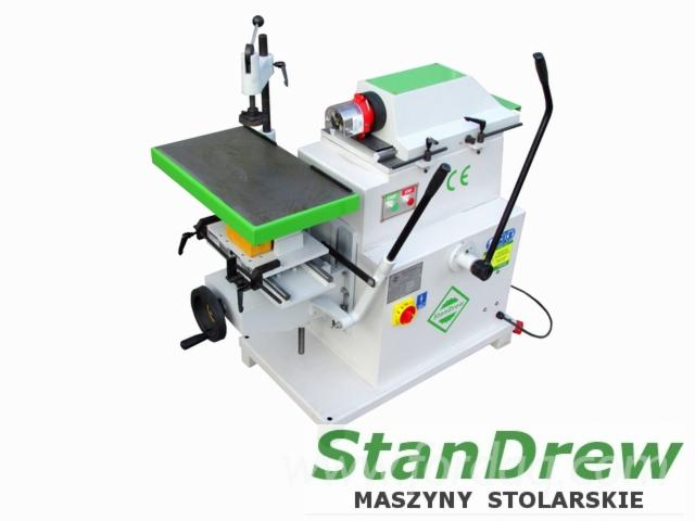 New-Perfect-MS-302-Mortising-Machine