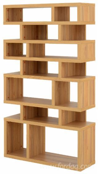 Wall-Wood