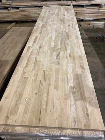 Oak-BC-Finger-Jointed-Edge-Glue-Panels