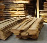 Unedged Hardwood Timber - Cherry Boules, KD, 2.50m