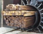 Softwood  Sawn Timber - Lumber Turkey - Sawn lumber