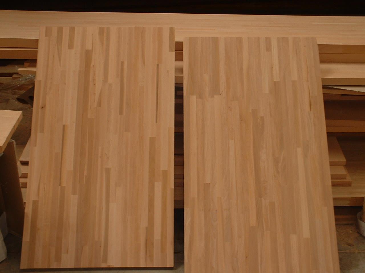 Maderas blandas tipos de maderas y usos - Maderas laminadas tipos ...