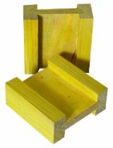 Engineered Wood Components China - I-Joists