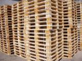 Pallet CP, Recycled - Used in good state