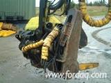 Used Forest Harvesting Equipment Switzerland - Accessories for Harvesting Machines, Harvester Aggregates, AFM