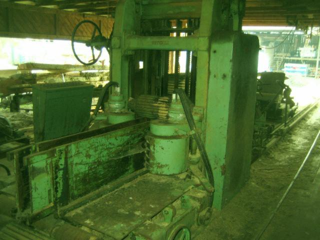 ... 71 Solid Wood And Panel Sawing Machines - Other For Sale Germany
