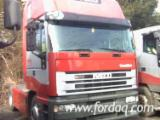 Forest & Harvesting Equipment Austria - Used 1999, 411000km Iveco 470 ZF16 Truck - Lorry in Austria