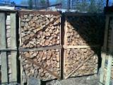 Wholesale Beech (Europe) Firewood/Woodlogs Cleaved in Slovakia