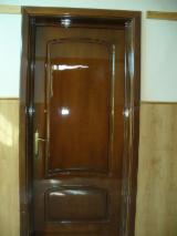 Softwoods, Doors, Grandis Fir (Abies grandis)