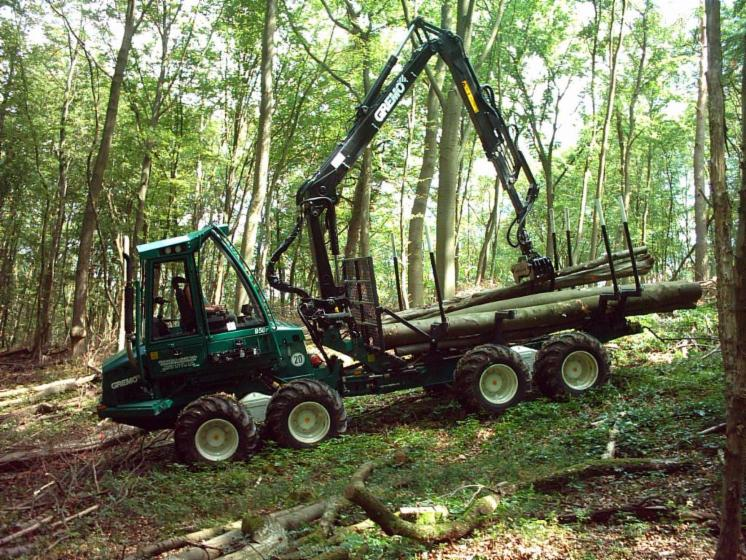New-GREMO-950F-Forwarder-in