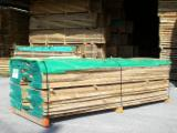 Hardwood  Unedged Timber - Flitches - Boules Not Steamed - Loose, Beech, PEFC/FFC