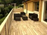 Terrassenholz Zu Verkaufen Rumänien - Terrassen Dielen
