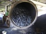 Lemn De Foc, Brichete/peleţi, Deşeuri Lemnoase -  Carbune de lemn -Grill-Barbeque-Industrial-Brichetat