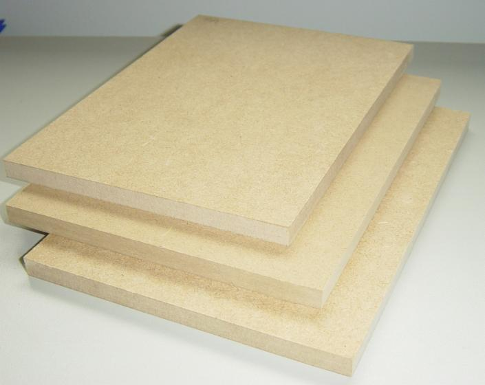 Medium Density Fibreboard (MDF)
