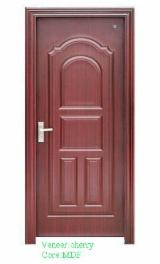 Medium Density Fibreboard  Composite Wood Products - Door Core in China