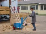 Maszyny do Obróbki Drewna dostawa Przewoźna piła do kapowania pakietów PRINZ TKSF-L