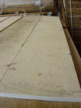3 Ply Shuttering Panel - Oak  29 mm Continuous Stave Hardwood (Temperate) from Poland
